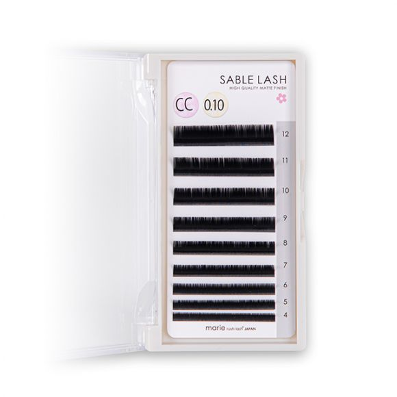 Sable CC 0.12 x 4-12mm Mix