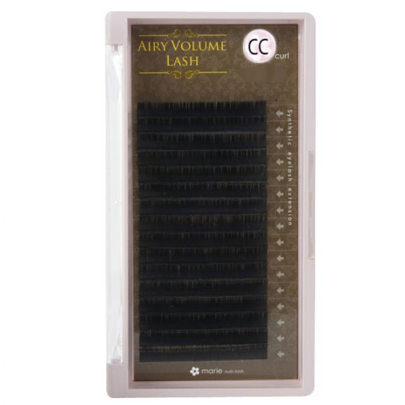 Airy Volume Lash CC 0.07 x 05mm