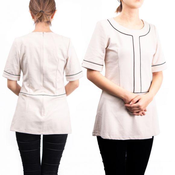 Uniform Beige (Medium)