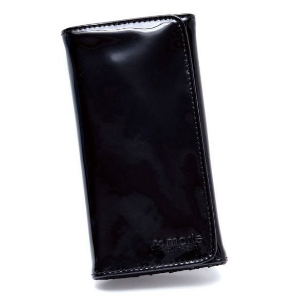 Tweezers Pouch Black