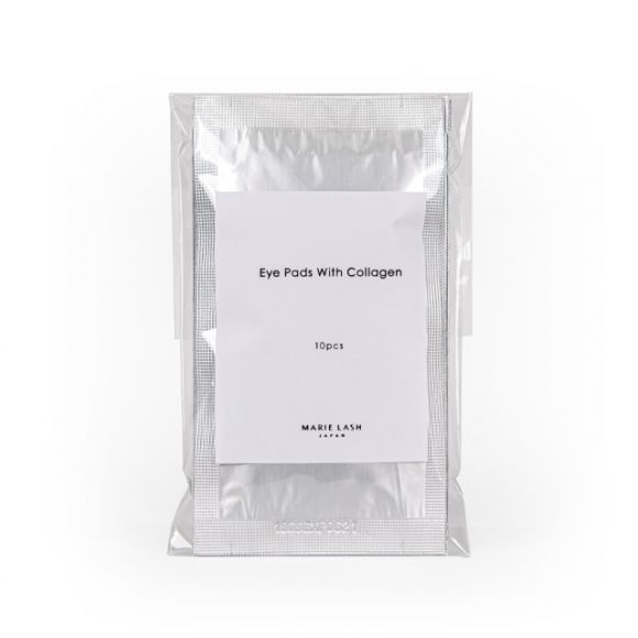 Eye Pads with Collagen (10 sets)