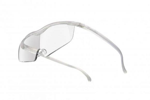 Magnifying Glasses Hazuki Loupe x1.32 Pearl Large