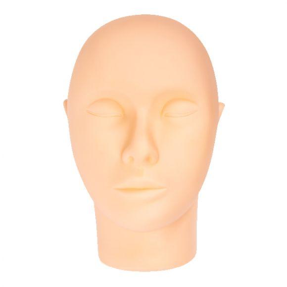 Practice Face Mannequin