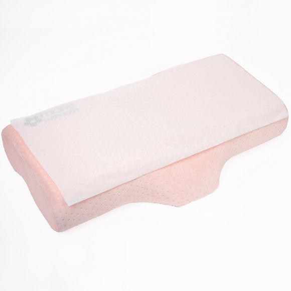 Disposable Pillow Sheets (90pcs)