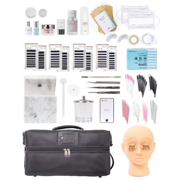 Starter Kit A (Everything you need)