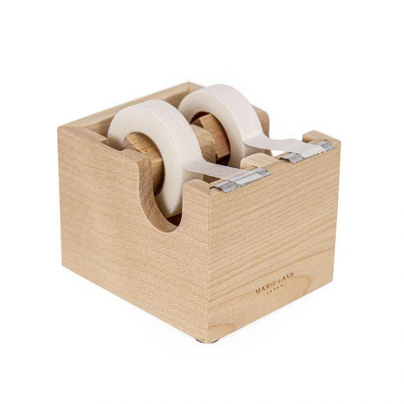 Tape Dispenser (Wood)