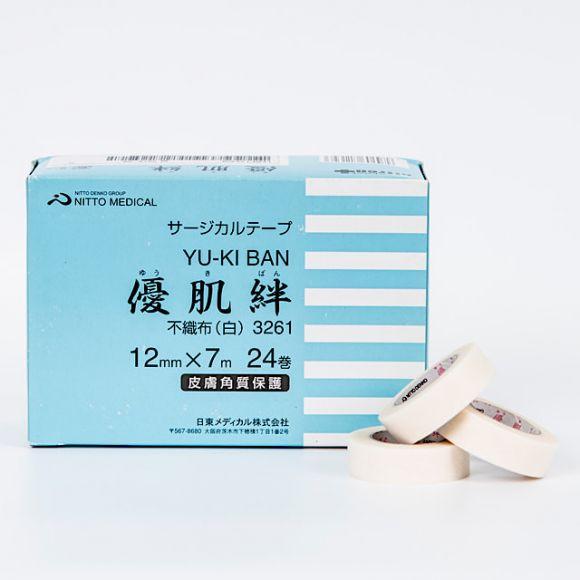 YUKIBAN White (24 rolls)