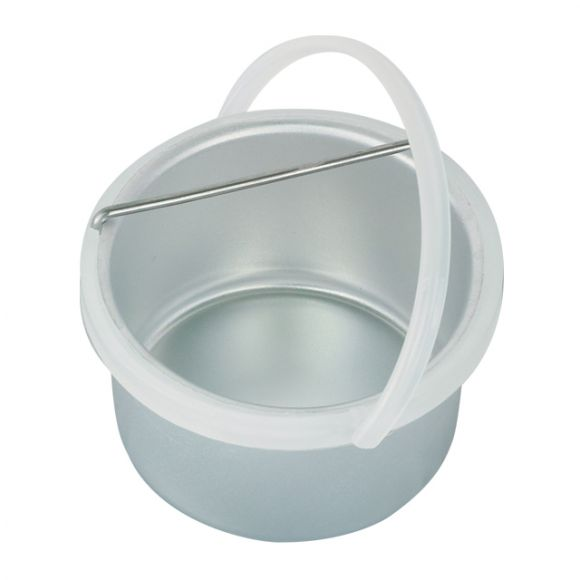 WAX Machine Aluminum Pot
