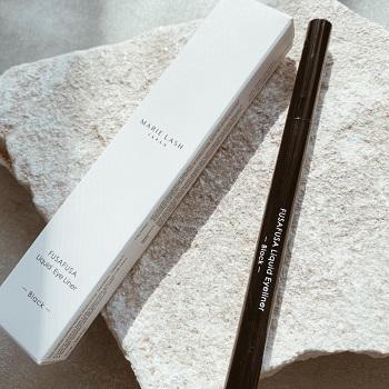 FusaFusa eyeliner downloadable marketing material