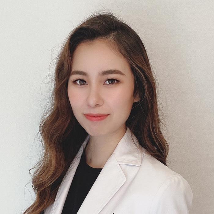 Rino MARIE LASH Educator Japan